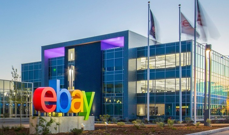 Ebay เจาะตลาดขายรองเท้าออนไลน์